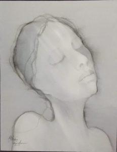 Galerie-Kunstbroeders_Liao-Zhenwu_The-story-of-Meditation_Acrylic-on-canvas_70-x-90-cm.jpg