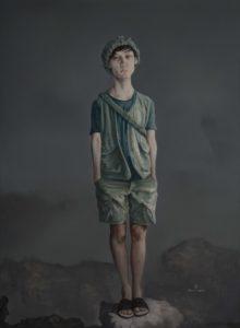 Solitudeofarecluse-canvas-oil-painting-Dimensions-150x110cm-An-Kun-2015-45000RMB.jpg