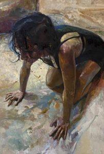 Strangling-Status-at-Studio-no-1-oil-on-canvas-122x183cm-.jpeg
