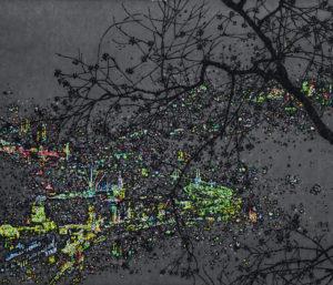 陈俊-《素影无声NO.5》-140×170cm-纸本-综合材料-2018-copy.jpg