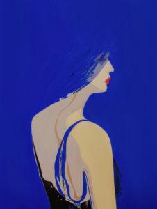 《她No.3》-布面油画180×140cm-方士標-2021.jpg